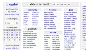 Craigslist honolulu personals
