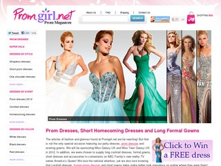 Is promgirl.com legit