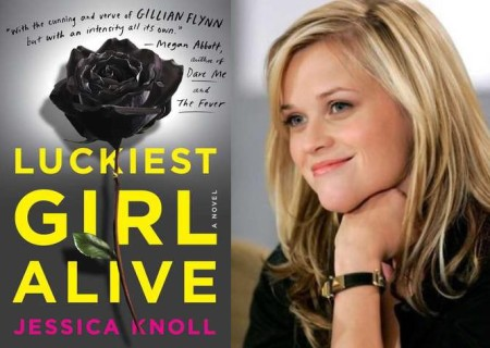 The luckiest girl alive movie
