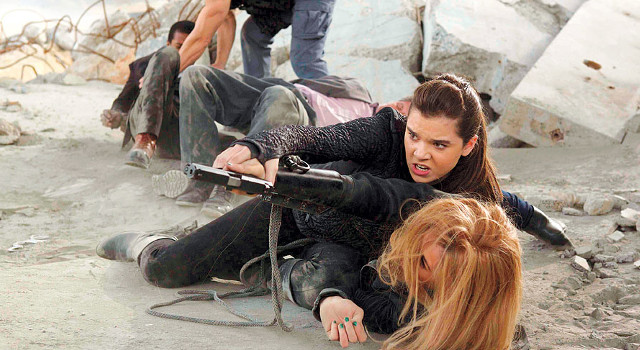 Action lesbian movies