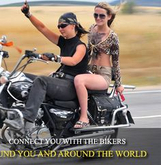 Dating for bikers