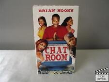 Chat room brian hooks