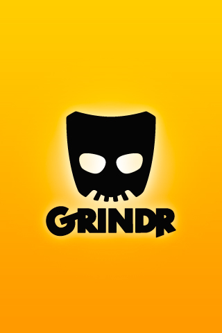 Grindr acronyms