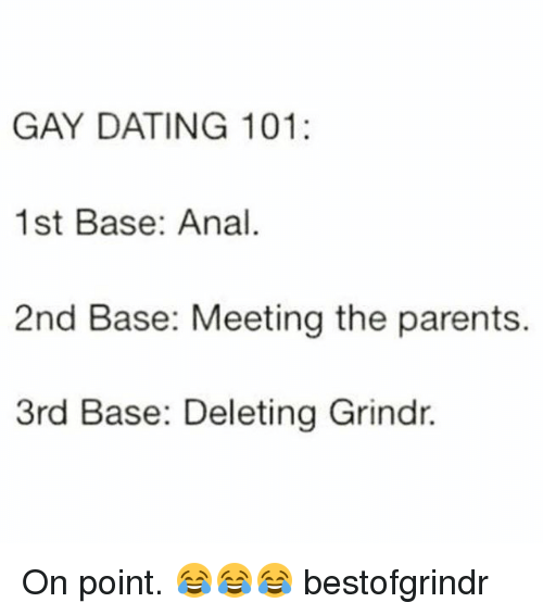 3rd base in dating