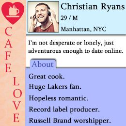 How to introduce yourself online dating examples