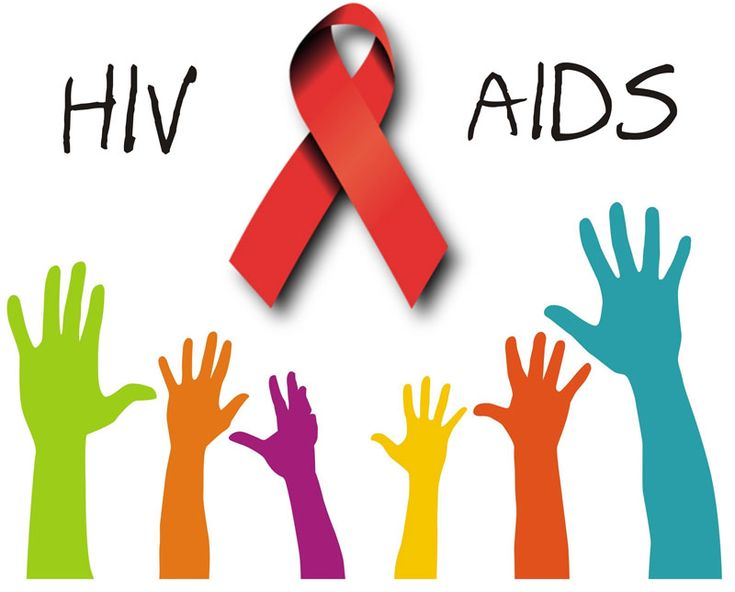 Hiv positive chat rooms