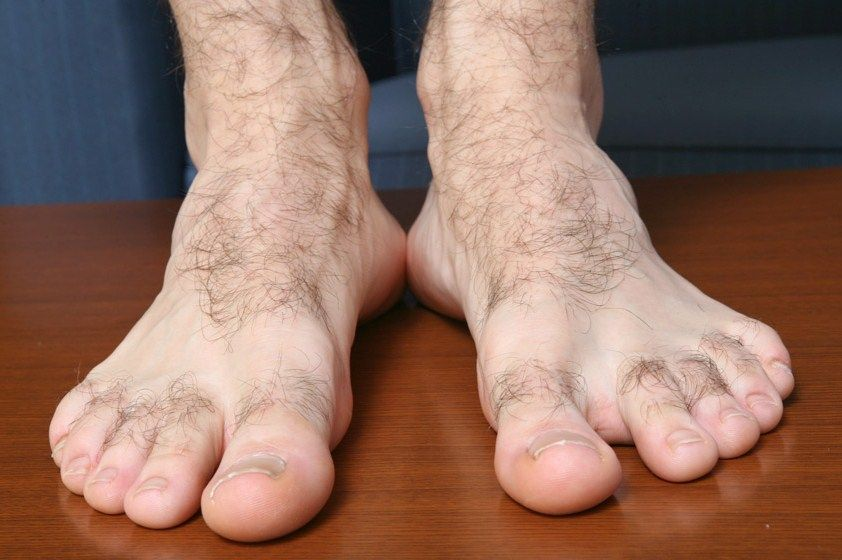 Gay feet personals