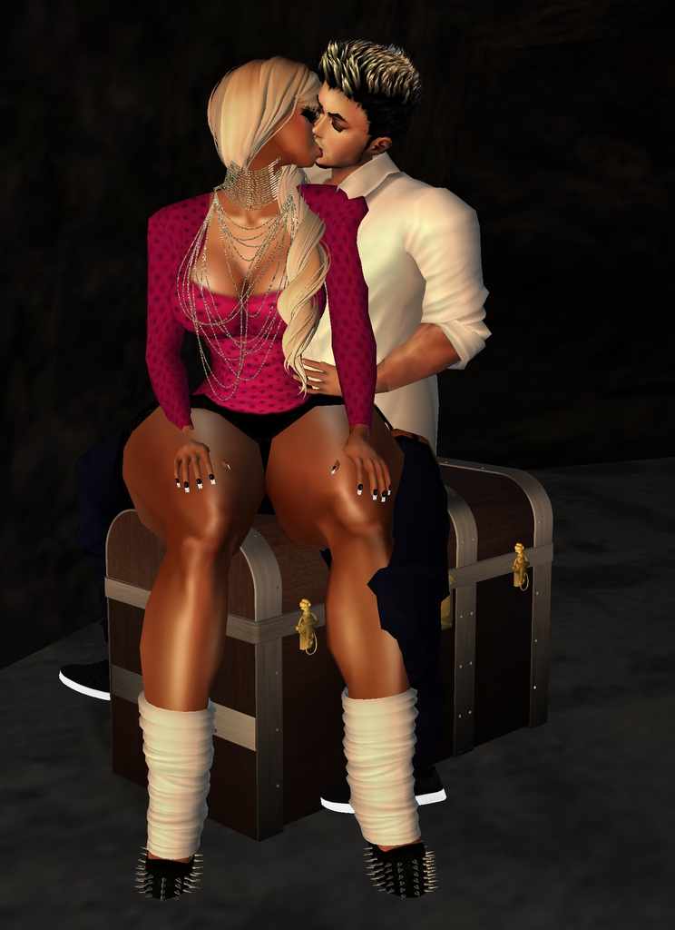 Imvu lovers