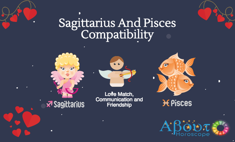 Pisces and sagittarius compatible