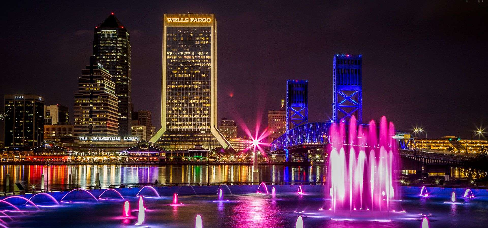 Clubs in downtown jacksonville fl