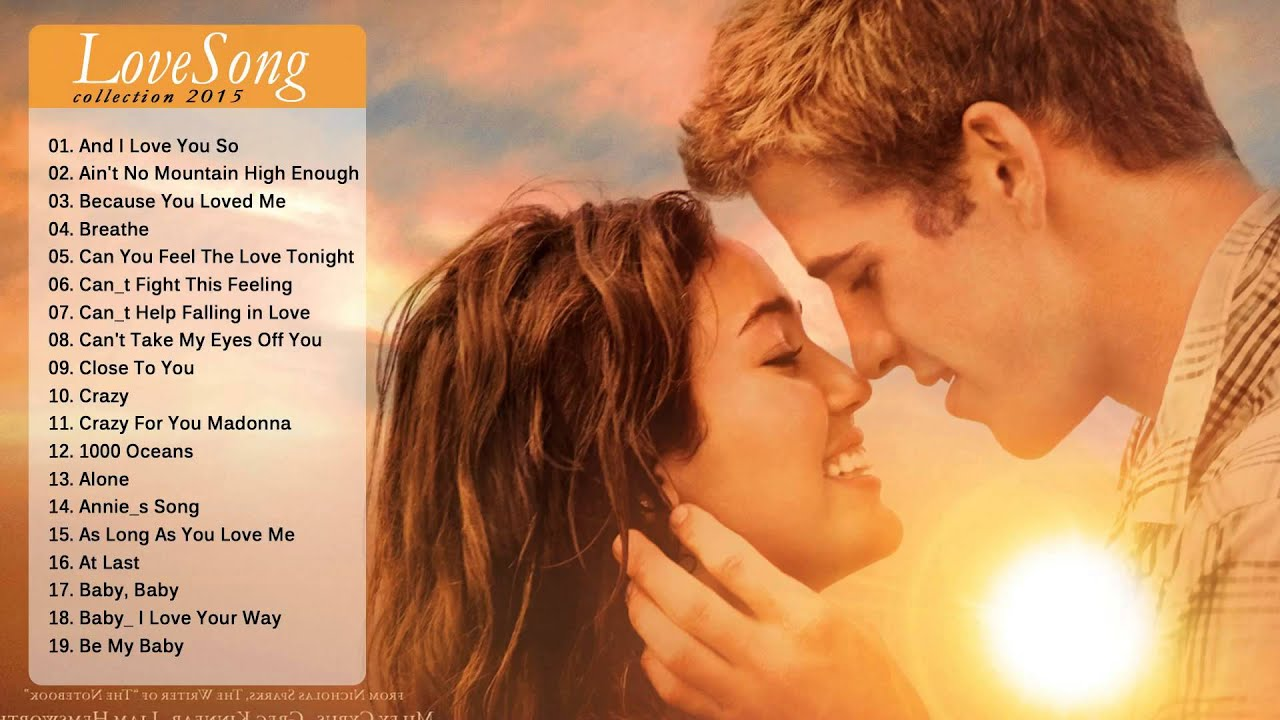 Country love songs to dedicate to your boyfriend