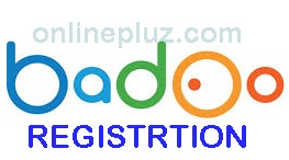 Badoo registration