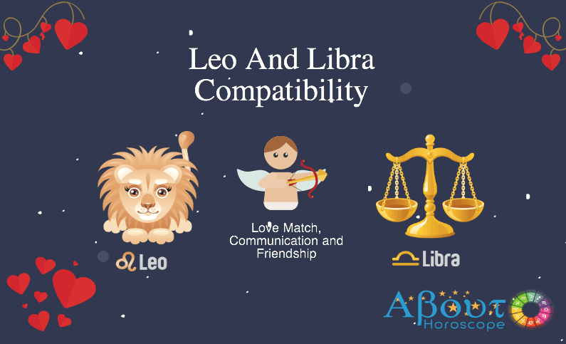 Is a libra compatible with a leo