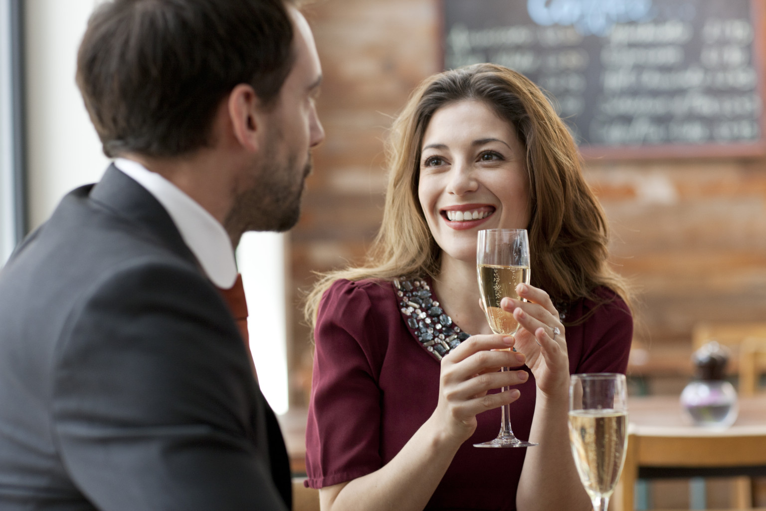 Dating for divorcees
