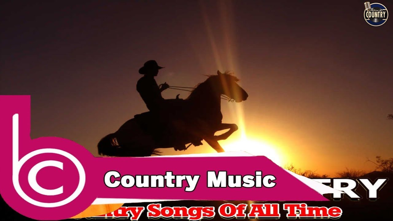 Heart touching country songs