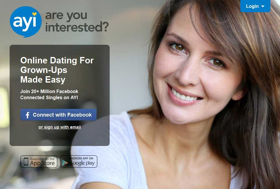 Ayi dating review