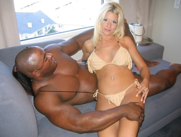 Milf interracial videos