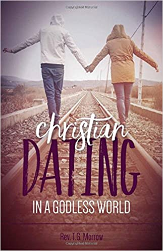 Christian books about dating