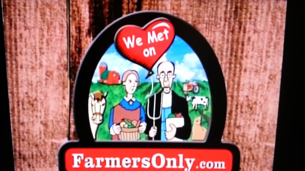 Dating sites for farmers