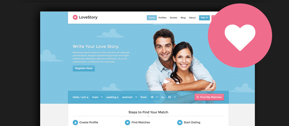 Best matchmaking site