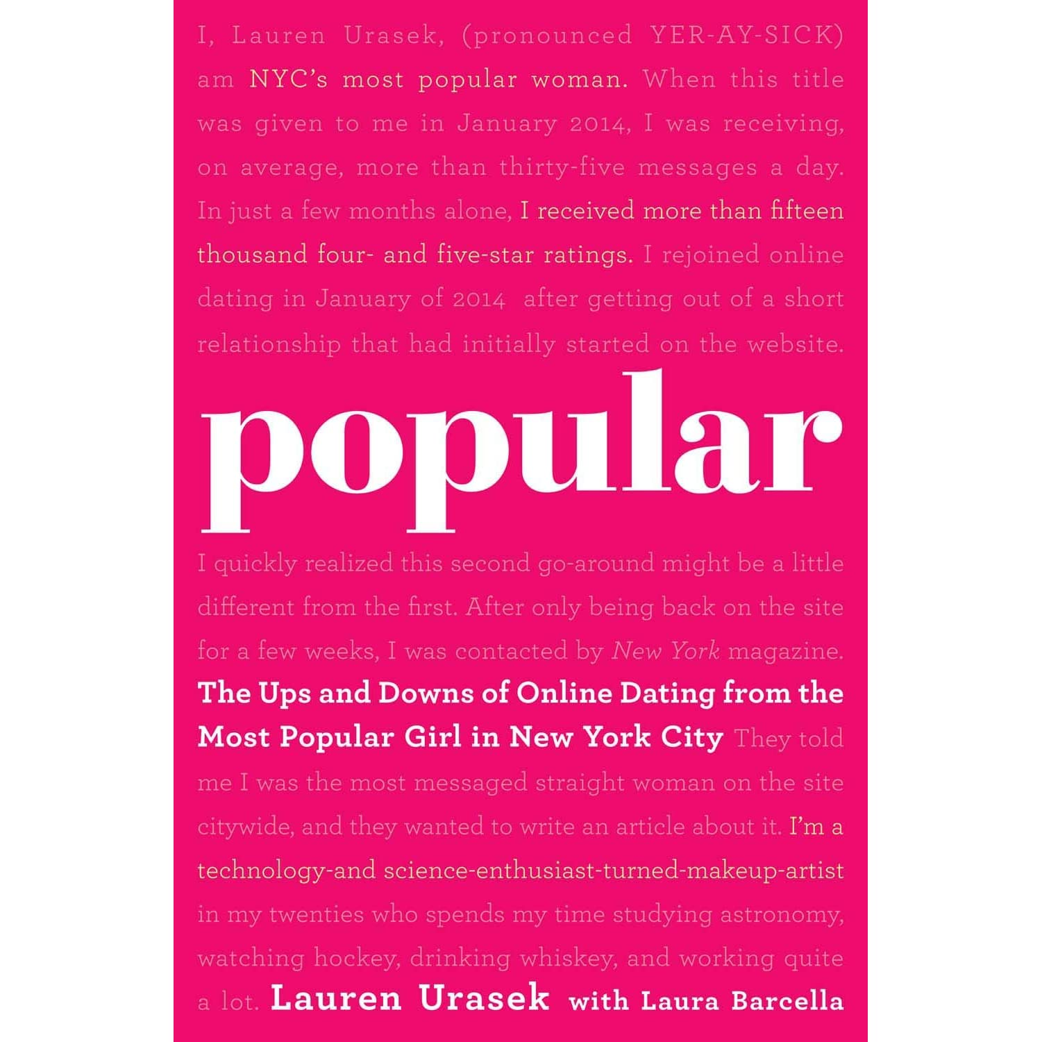 Popular relationship books