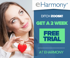 Zoosk monthly fee