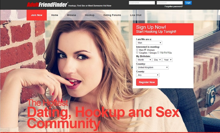 Www.adult friendfinders.com