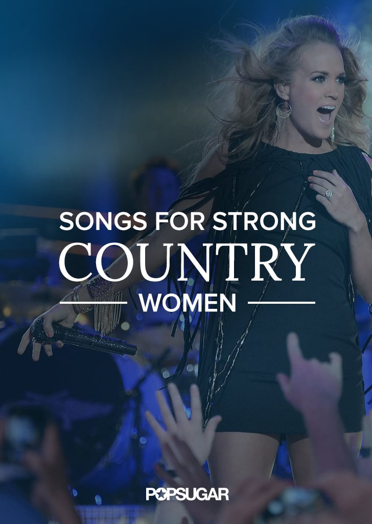 Country love songs by women