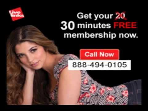Free trial adult phone chat lines