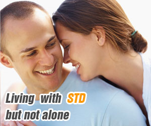 Herpes couples dating