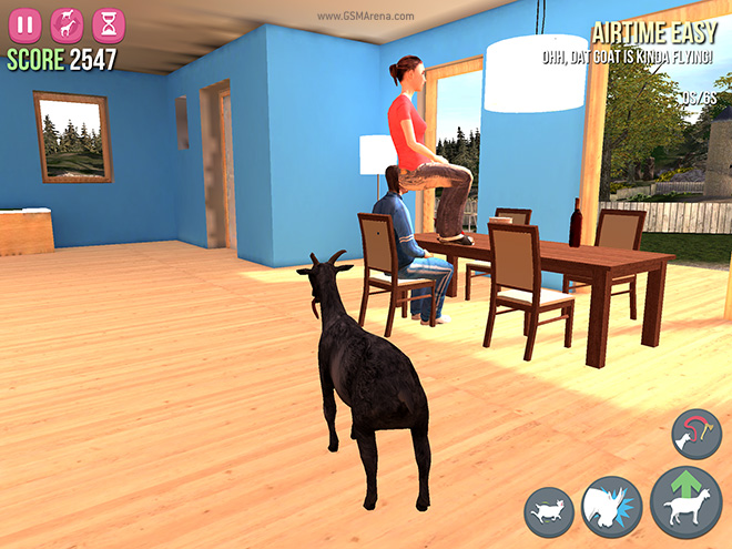 Sex simulator for android