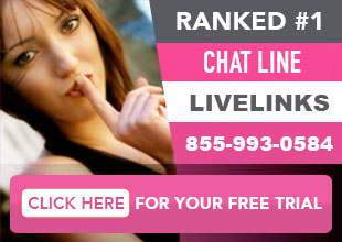 Sex chat lines free trial