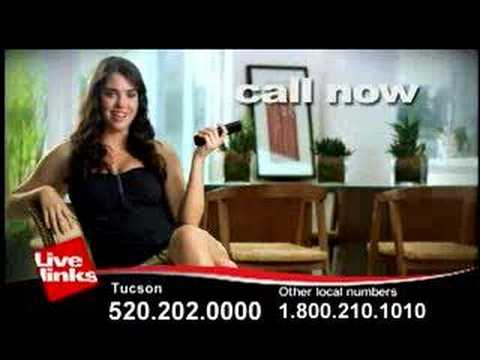 Tucson chat line numbers