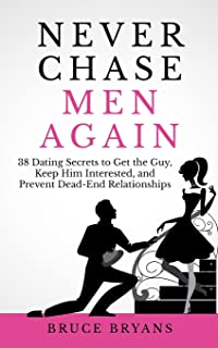 Let him chase you again
