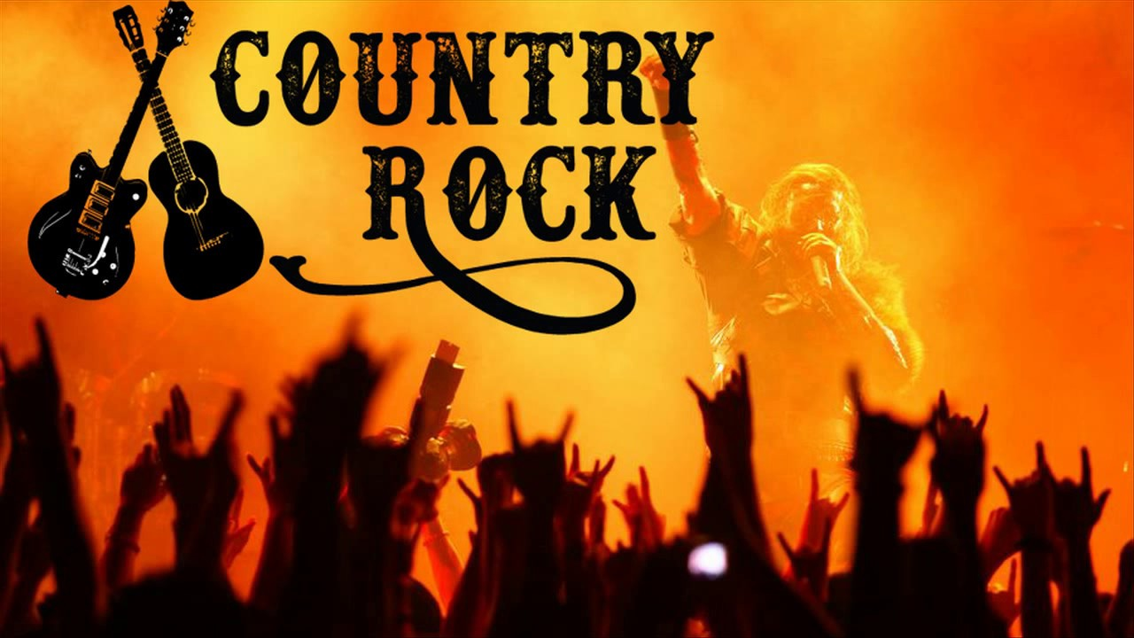 Top country rock songs of all time