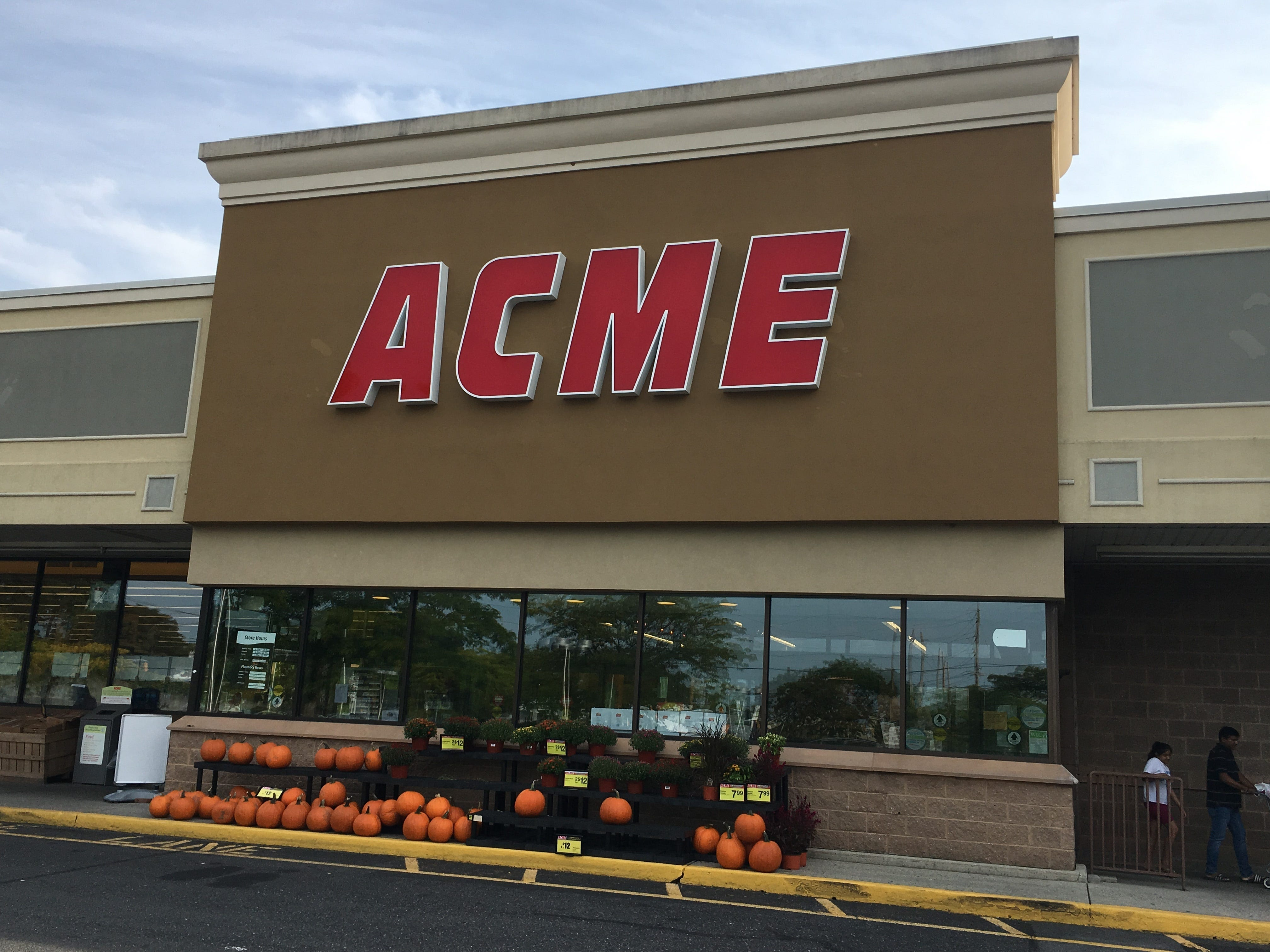Acme dating phone number