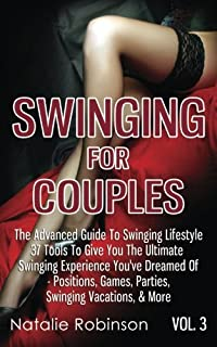 Is swinging healthy for a relationship