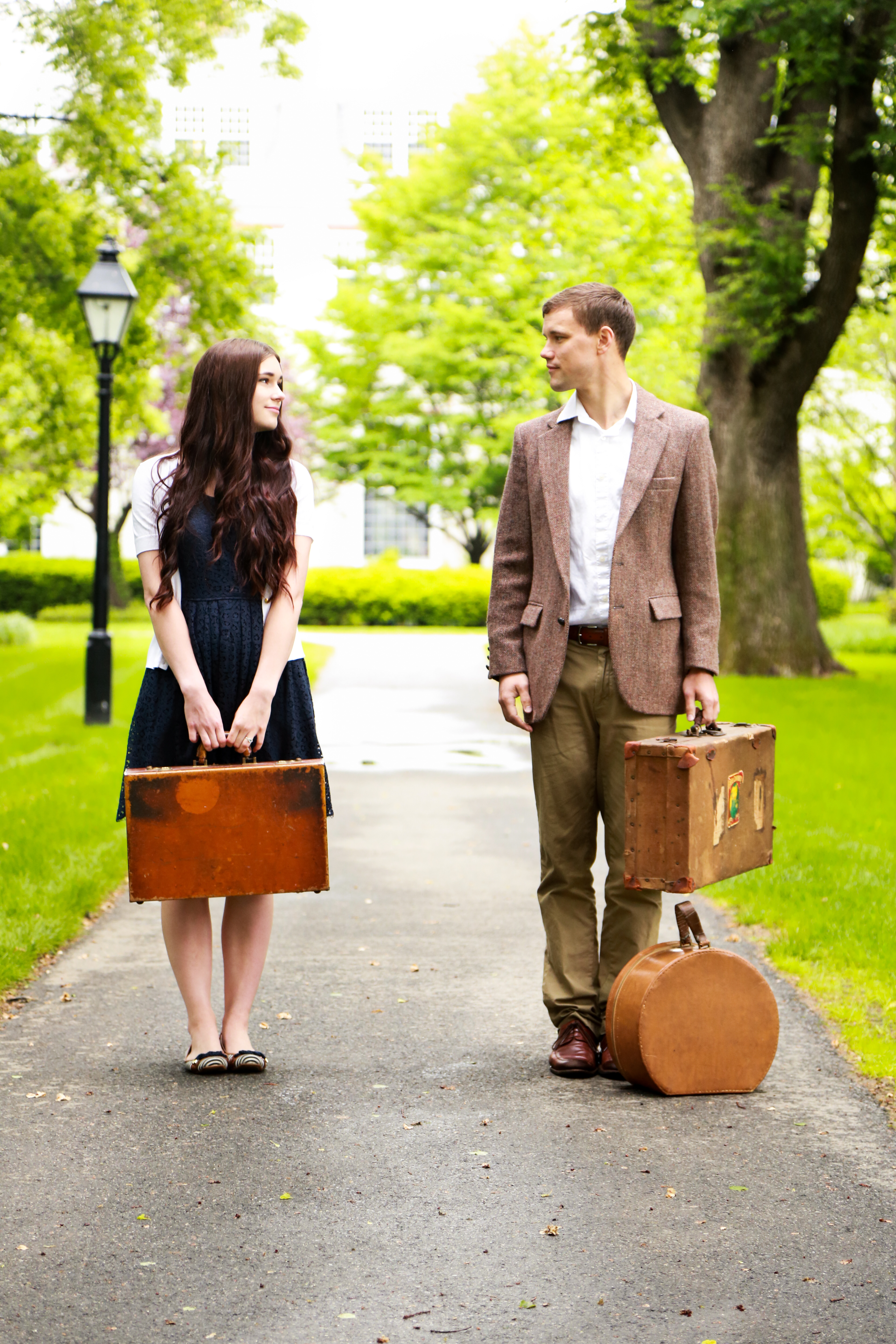 Travel companions for singles