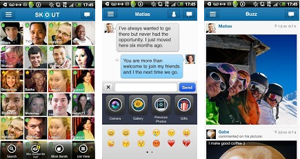 Best dating apps for android 2012