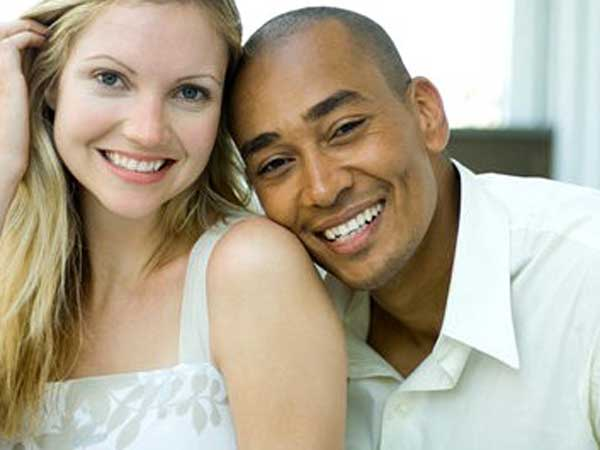 How to date interracially