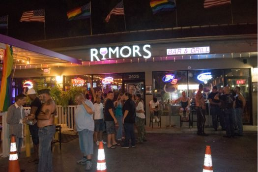 Lesbian clubs fort lauderdale