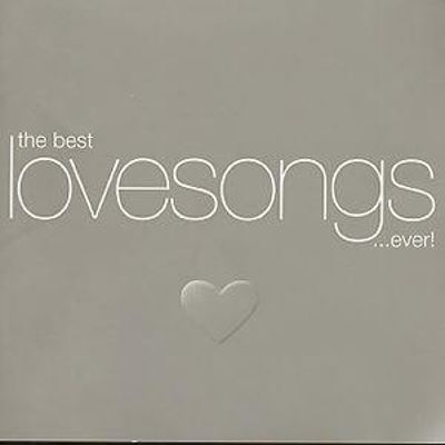 The best ever love songs