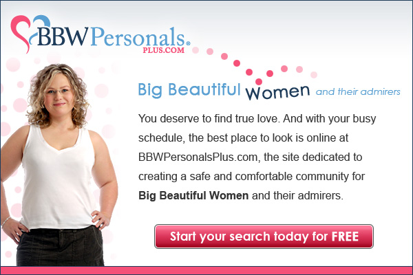 Bbw dating websites