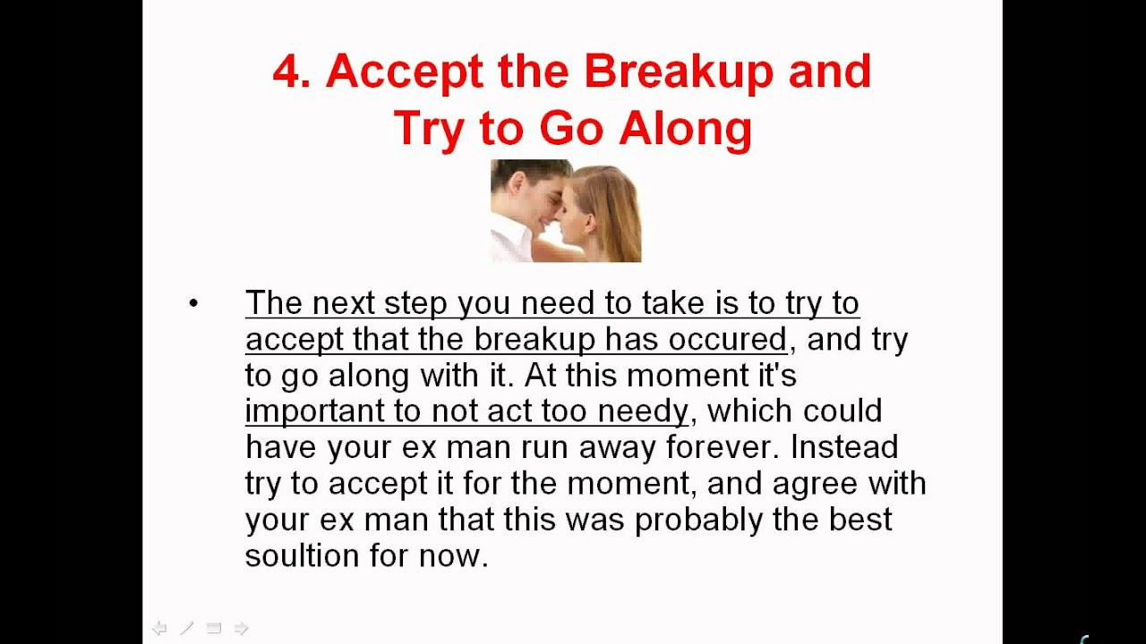 Leo woman scorpio man break up