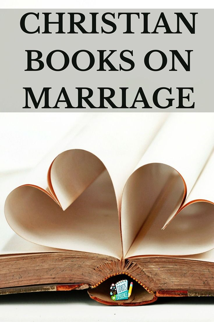Good christian books about relationships