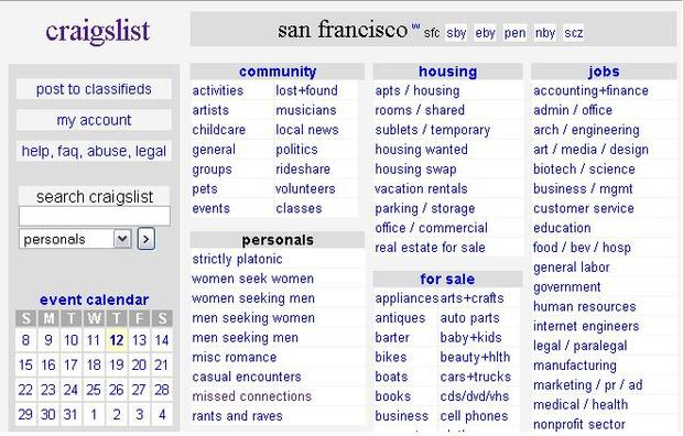Craigslist personals milwaukee