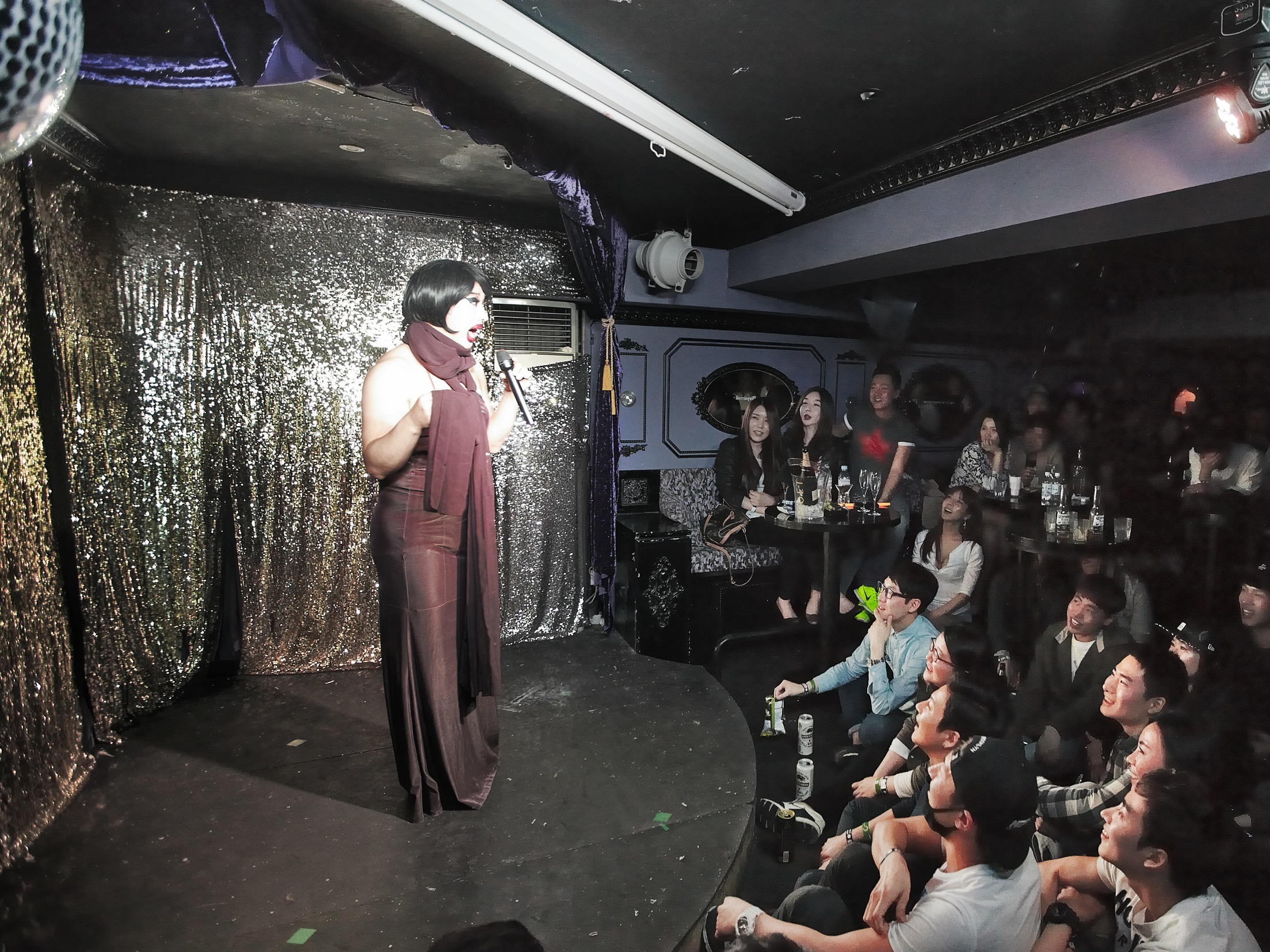 Transexual clubs melbourne