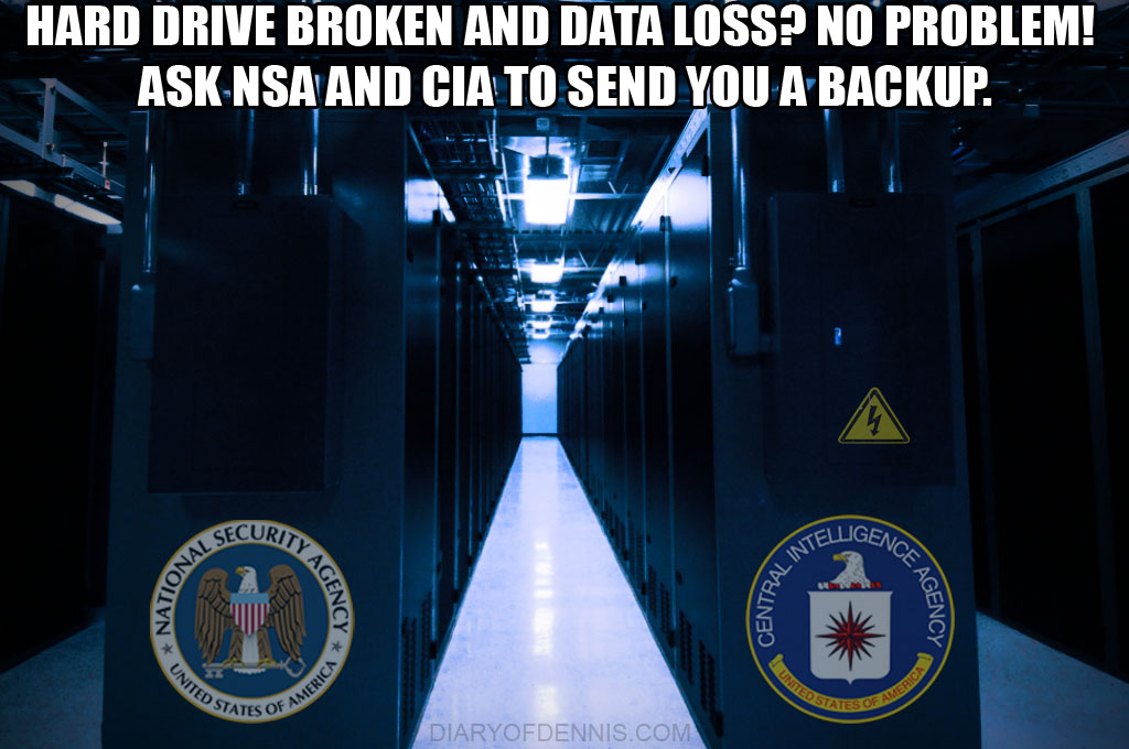 What means nsa fun