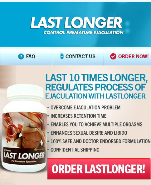 How can i last longer before ejaculating