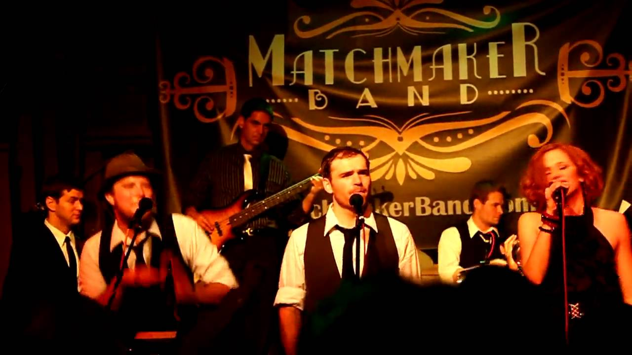 The matchmaker band